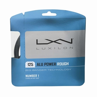 Luxilon Big Banger Alu Power Rough Set