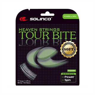 Solinco Tour Bite Soft Set