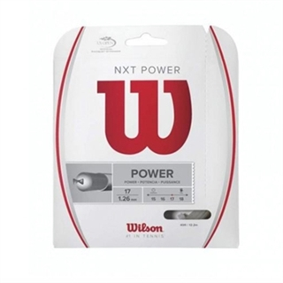 Wilson NXT Power 17 Set