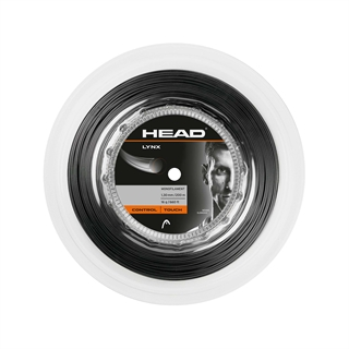Head Lynx Anthracite 200 m