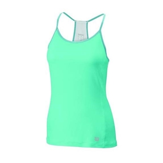 Wilson Strappy Tank Ablue/Water Woman