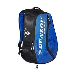 Dunlop Tac Tour Backpack Blue