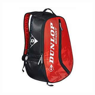 Dunlop Tac Tour Backpack Red