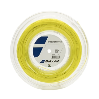 Babolat RPM Blast Rough Yellow 200 m