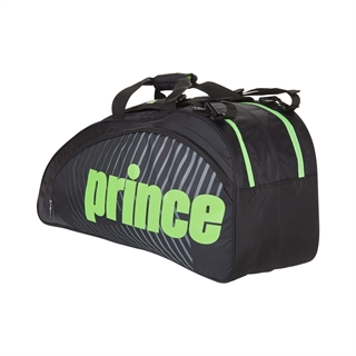 Prince Tour Future Bag X6 Black/Green