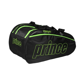 Prince Premier Tour Padel Bag Black/Green