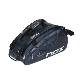 Nox Luxury Lamperti Padel Bag Navy