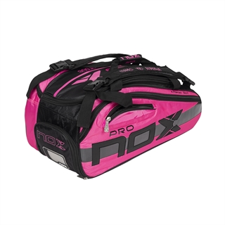 Nox Thermo Pro Padel Bag Black/Pink