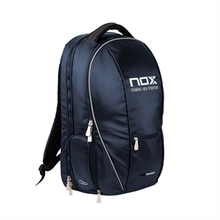 Nox Backpack Pro Series WPT Navy