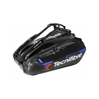 Tecnifibre Tour Endurance 12R Black