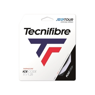 Tecnifibre Ice Code 1.25mm  Set
