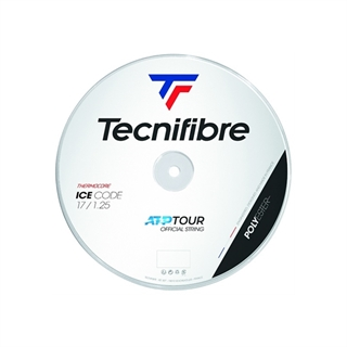 Tecnifibre Ice Code 1,25mm Reel 200m