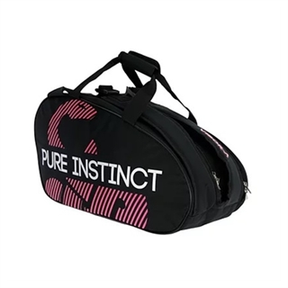 Vibor-A Racket Bag Club Pink