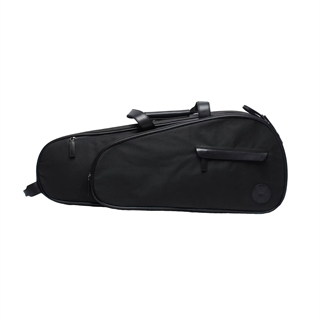 HILDEBRAND Tennis Racket Bag Black