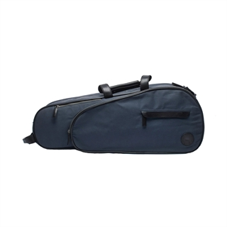 HILDEBRAND Tennis Racket Bag Blue