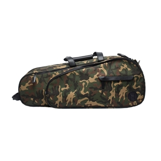 HILDEBRAND Tennis Racket Bag Camouflage
