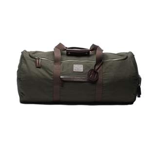 HILDEBRAND Duffle Bag Green