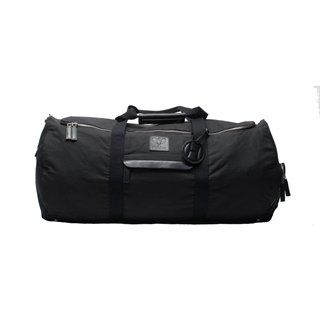 HILDEBRAND Duffle Bag Black