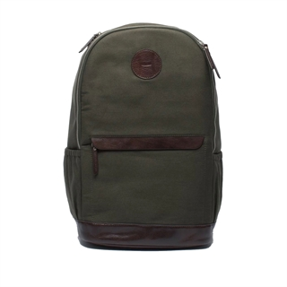 HILDEBRAND Backpack Green
