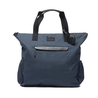 HILDEBRAND Tote Bag Blue