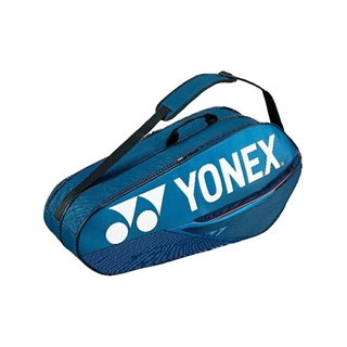 Yonex Team Bag x6 Deep Blue 2020