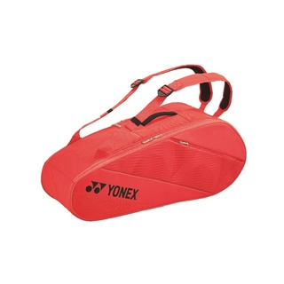 Yonex Active Bag x6 Bright Red 2020