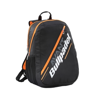 Bullpadel Avant Backpack Black/Orange