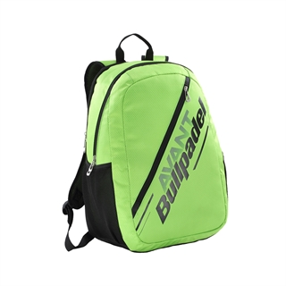 Bullpadel Avant Backpack Green/Black