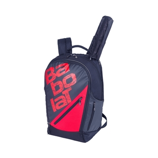 Babolat Backpack Expandable Team Black/Red