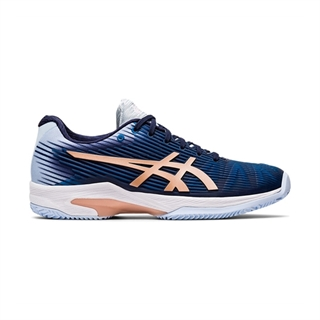 Asics Gel Padel Pro 3 GS NavyPink Junior Shoe Tennis