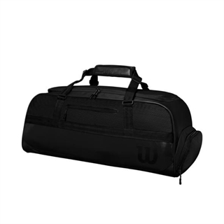 Wilson Tour Duffel Black