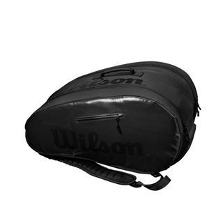 Wilson Super Tour Padel Bag Black
