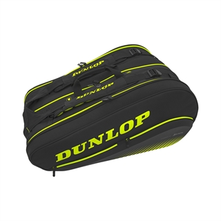 Dunlop SX Performance X12 Black/Yellow