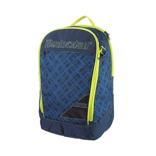 Babolat Backpack Classic Club Blue/Yellow