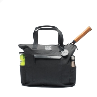 HILDEBRAND Tote Bag Black