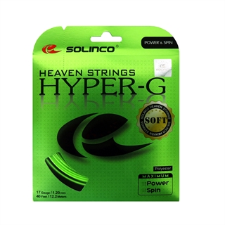 Solinco Hyper G Soft Set