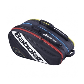 Babolat RH Team Padel Bag Black/White
