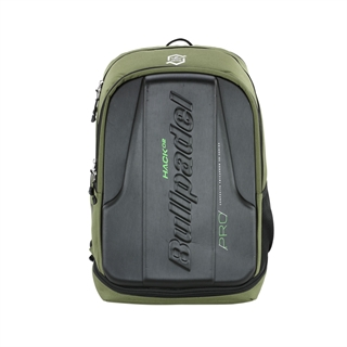 Bullpadel Tech Backpack Military