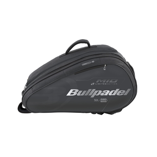 Bullpadel Mid Capacity Limited Edition Black 2021