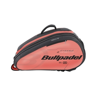 Bullpadel Mid Capacity Women's Limited Edition 2021