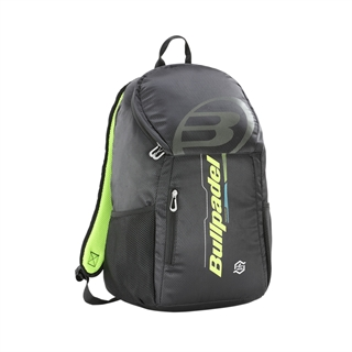 Bullpadel Performance Backpack Black/Yellow