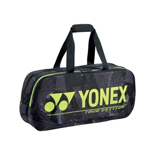 Yonex Pro Tournament Bag Black/Yellow 2021