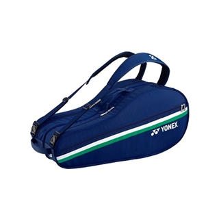 Yonex 75th Racquet Bag x6 Midnight Navy