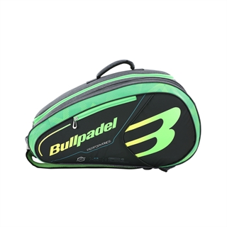 Bullpadel Mid Capacity Green 2021