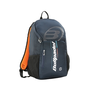Bullpadel Performance Backpack Marine Blue
