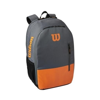 Wilson Team Backpack Red/Grey
