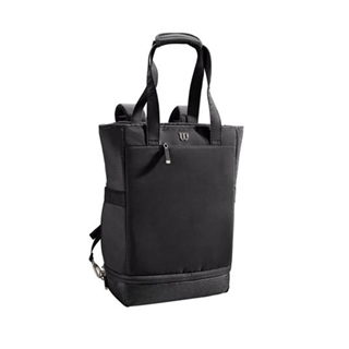 Wilson Women Tote Pack Black