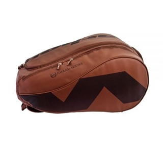 Varlion Ambassadors Padel Bag Brown