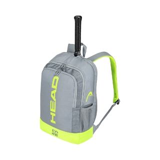 Head Core Backpack Grey/Yellow