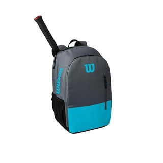 Wilson Team Backpack Blue/Grey
